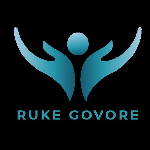 Ruke Govore Logo