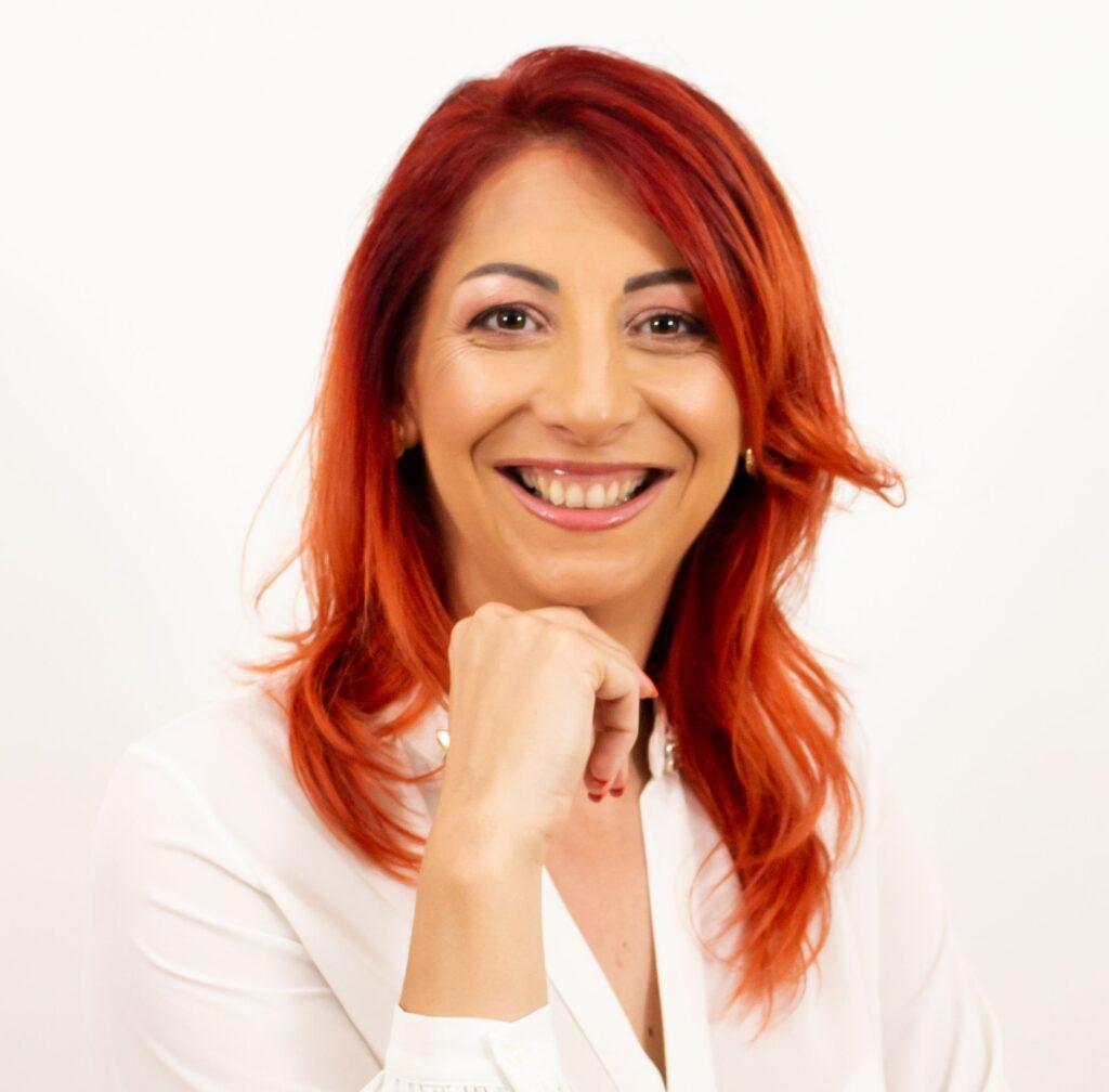 Nina Baranovski